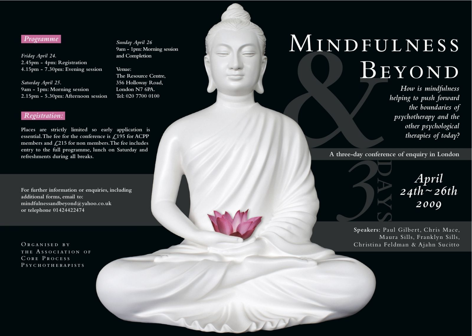 Mindfulness and Beyond